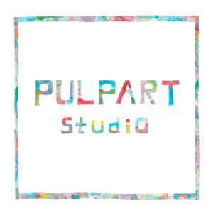 PULPART studio LOGO