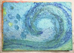 wave 2012   パルプアート