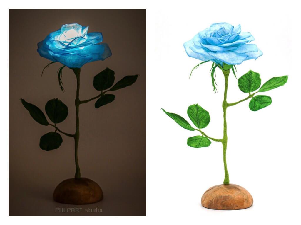 Blue Rose2021